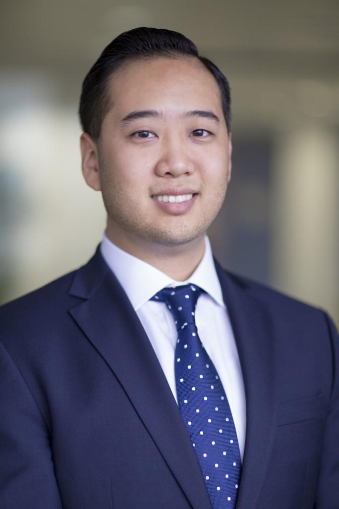 Richard Sung 2015 Bio Pic