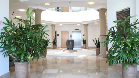 Acacia Atrium
