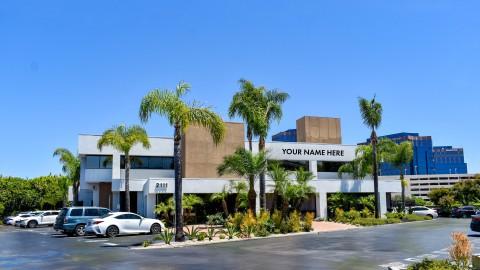 2111 Business Center Drive